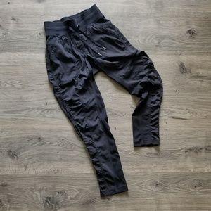 Nearly New Lululemon Studio Pants Size 2